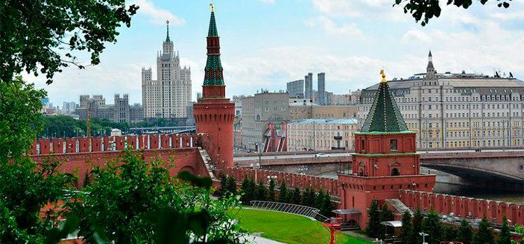Экскурсии в Кремль