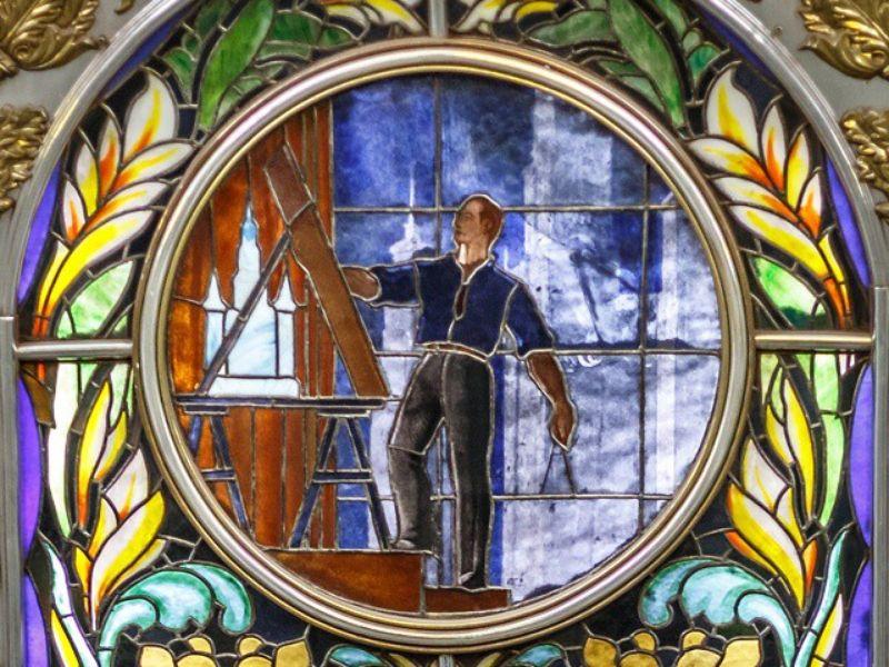 Экскурсия: Московское метро в деталях: погружение в историю и мировую культуру