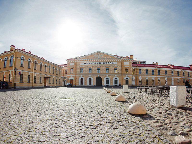 Экскурсия: Весь центр Петербурга + Петропавловская крепость