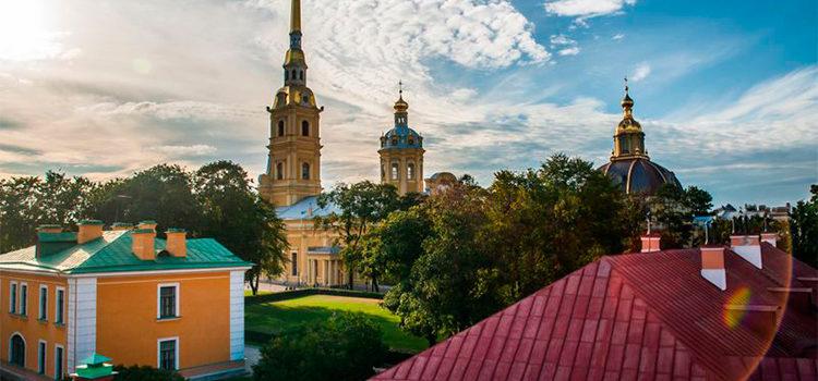 Экскурсии в Петропавловскую крепость